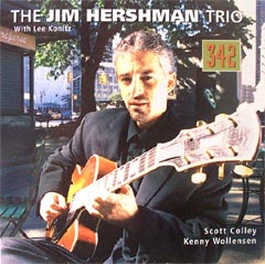 The Jim Hershman Trio
